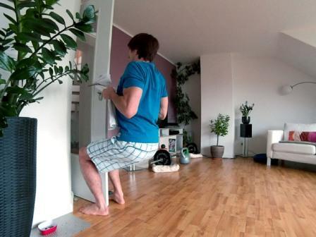 Obere Rückenmuskulatur trainieren Ruderzugübung