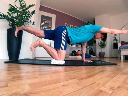 statische Übungen
