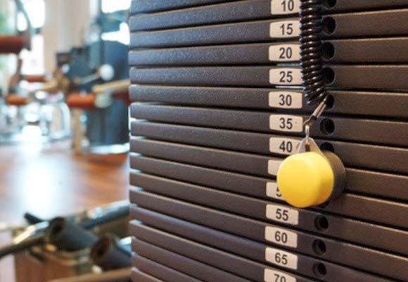 Fitnessstudios Geldverschwendung